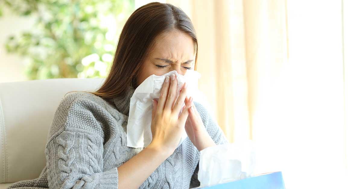 can chiropractic help relieve allergies
